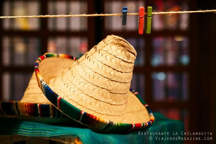 La Chilanguita | Viajeros Magazine