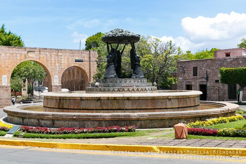 Morelia, Michoacán; México | Viajeros Magazine