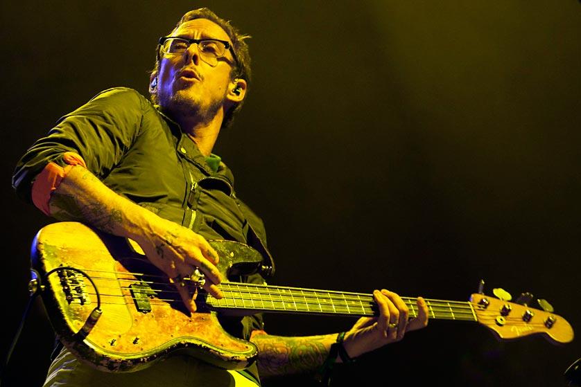Corona Capital | Weezer