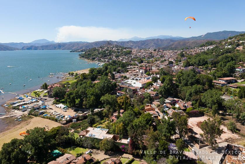 Valle de Bravo | Vista Panorámica