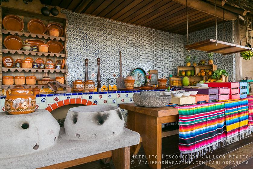 Hotelito Desconocido | Jalisco | México